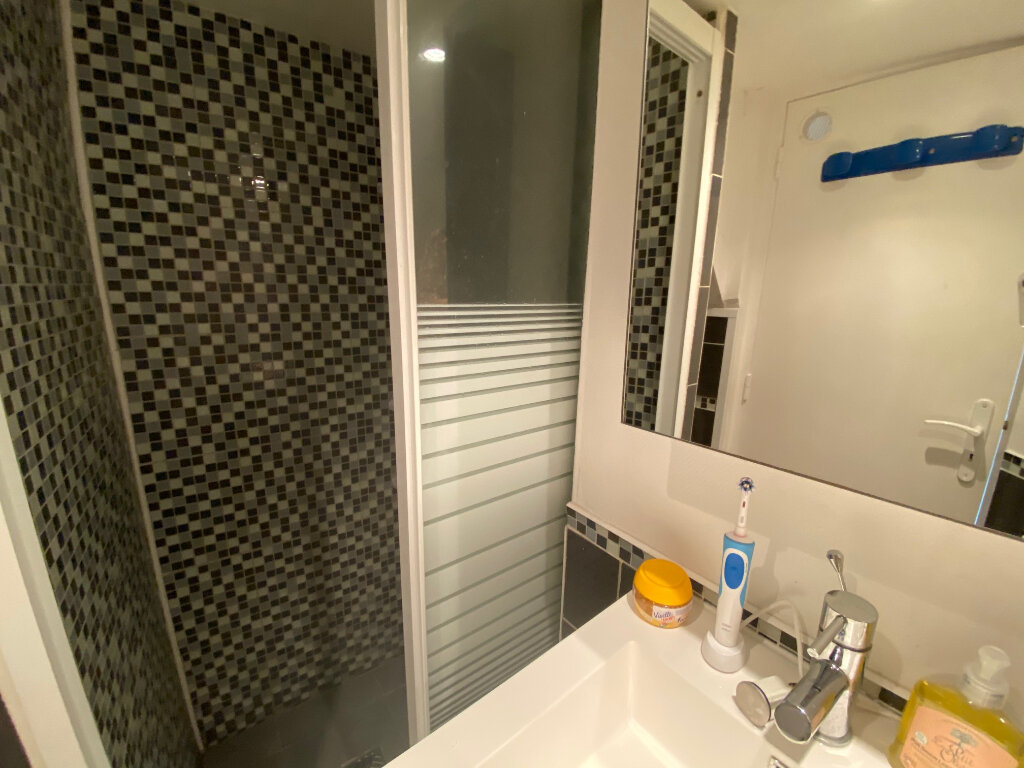 Appartement à vendre 1 23m2 à Le Touquet-Paris-Plage vignette-8