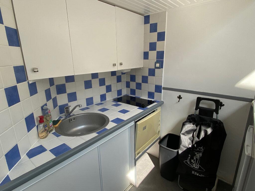 Appartement à vendre 1 23m2 à Le Touquet-Paris-Plage vignette-10