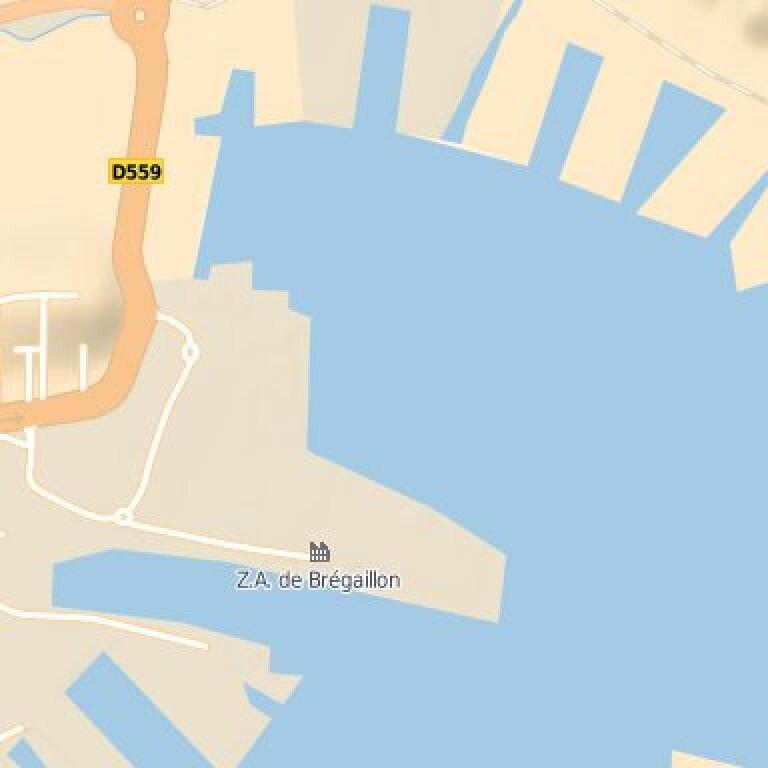 Stationnement à louer 0 15m2 à La Seyne-sur-Mer vignette-1