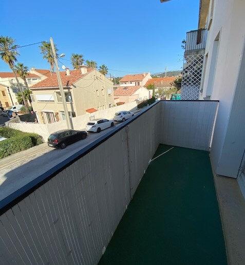 Appartement à louer 3 57.15m2 à La Seyne-sur-Mer vignette-1