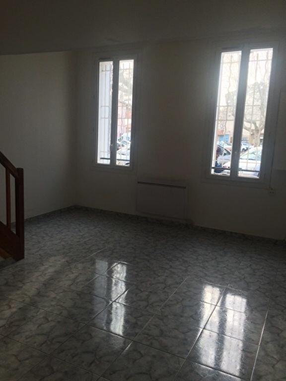 Appartement à louer 2 35.41m2 à Toulon vignette-3