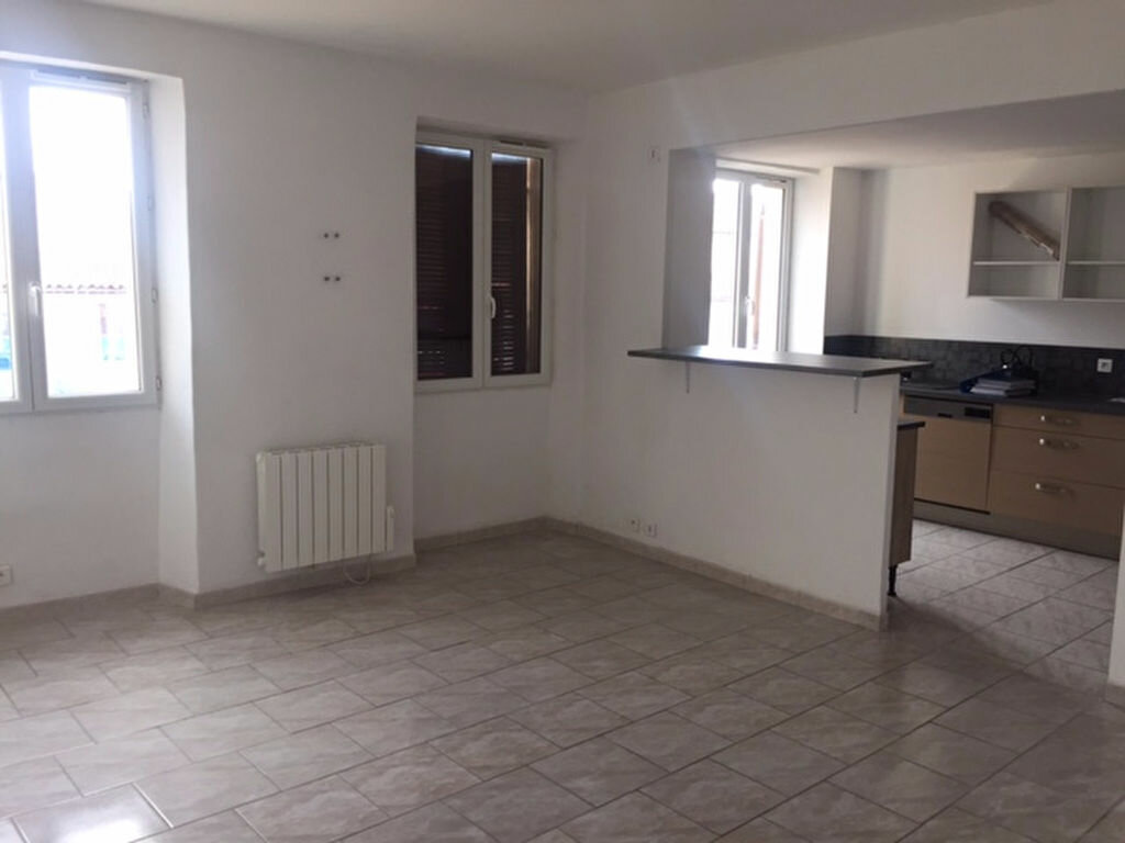 location appartement 73