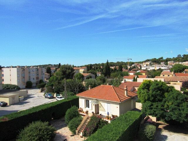 Appartement à vendre 3 44m2 à Sanary-sur-Mer vignette-2