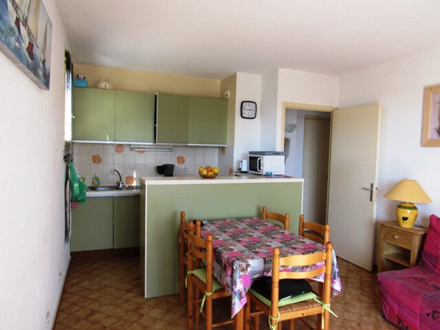 Appartement à vendre 3 44m2 à Sanary-sur-Mer vignette-5