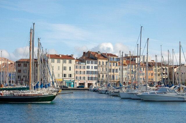 Immeuble à vendre 0 120m2 à La Seyne-sur-Mer vignette-1