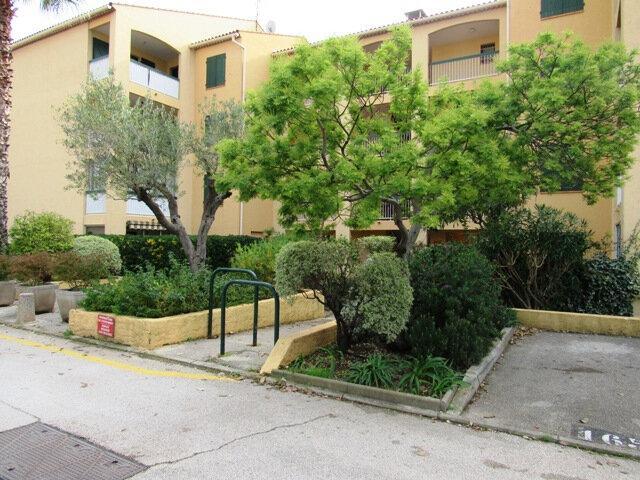 Appartement à vendre 2 27.89m2 à Sanary-sur-Mer vignette-3