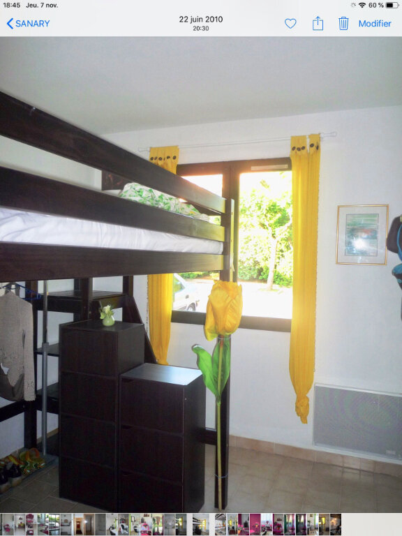 Appartement à vendre 2 27.89m2 à Sanary-sur-Mer vignette-10