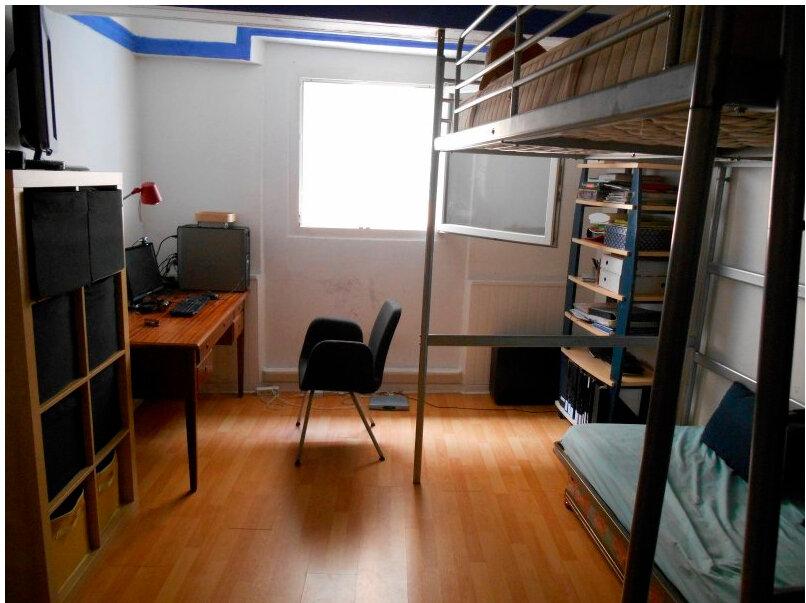 Appartement à vendre 2 38.6m2 à Toulon vignette-2
