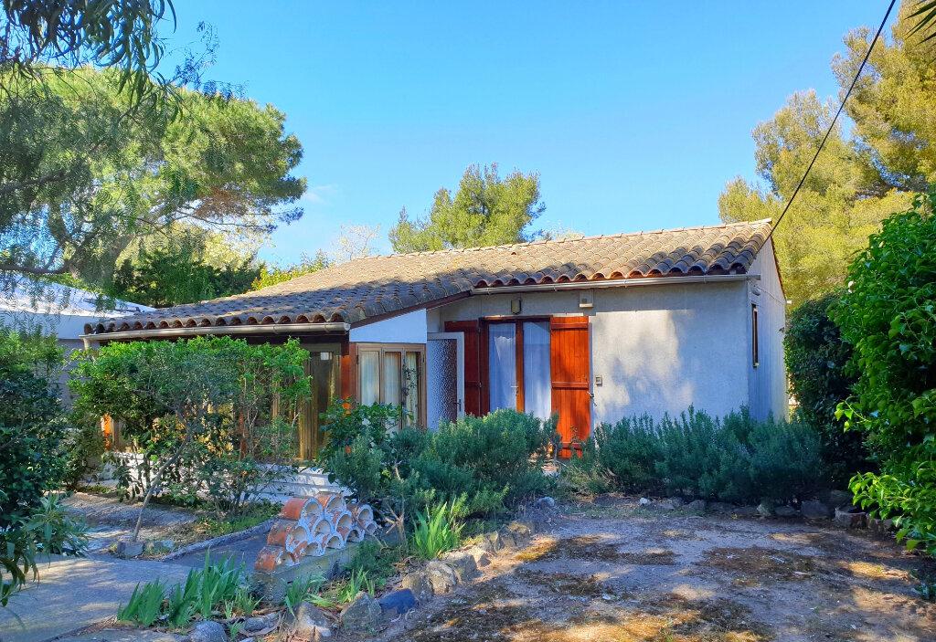 Maison à vendre 3 46.2m2 à La Seyne-sur-Mer vignette-1