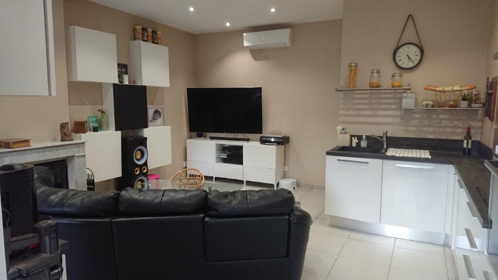 Appartement à vendre 3 56m2 à La Seyne-sur-Mer vignette-2