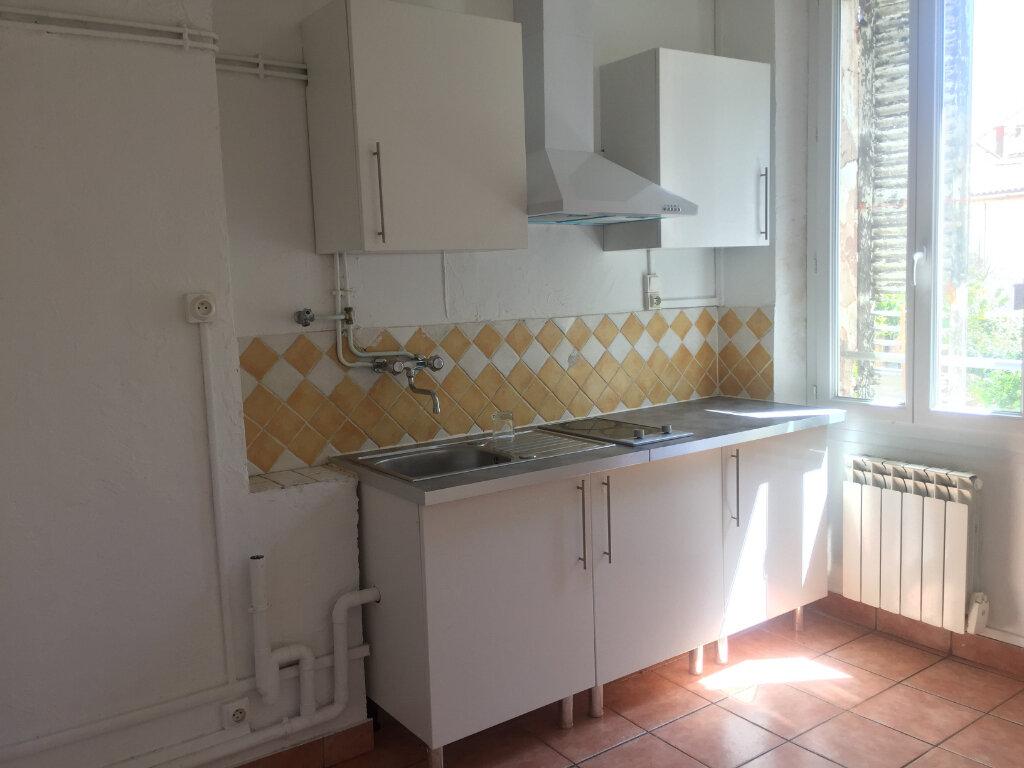 Appartement à louer 1 34.5m2 à La Seyne-sur-Mer vignette-2