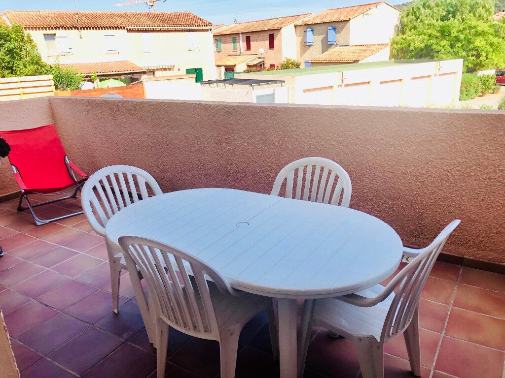 Appartement à vendre 2 37m2 à Sanary-sur-Mer vignette-1