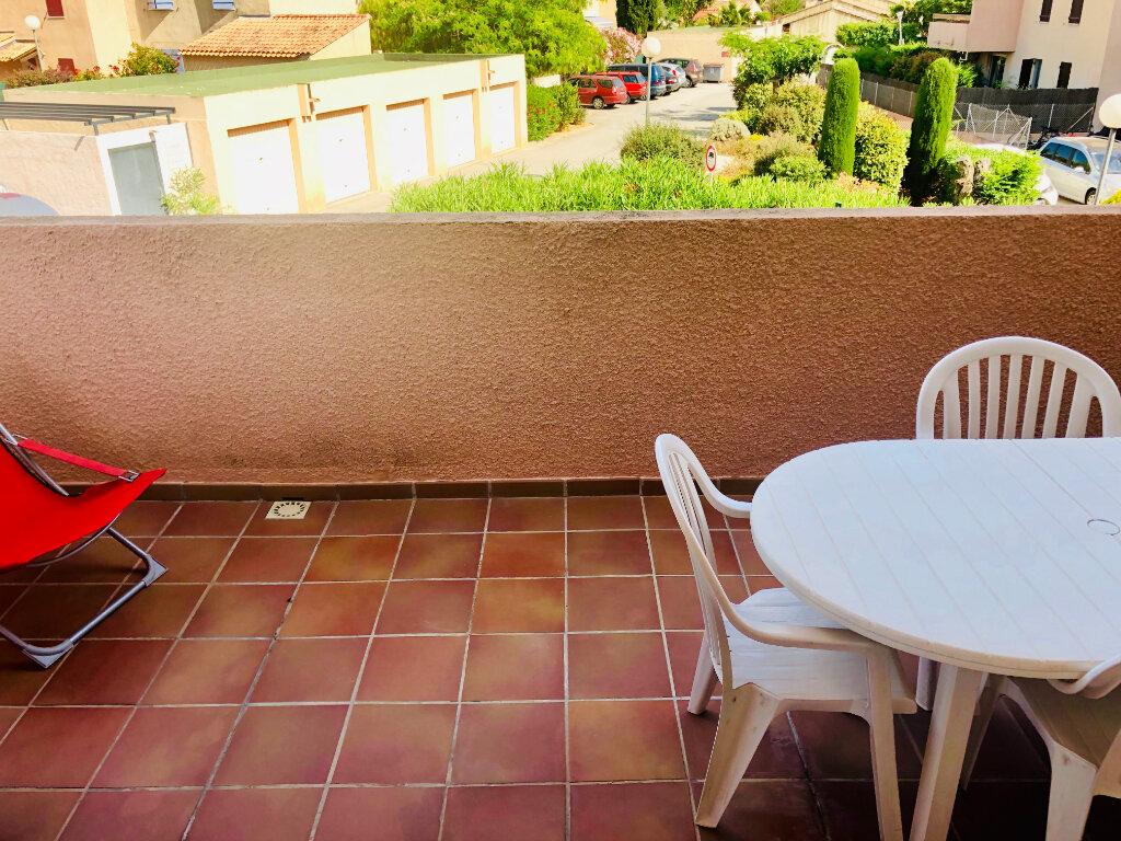 Appartement à vendre 2 37m2 à Sanary-sur-Mer vignette-7