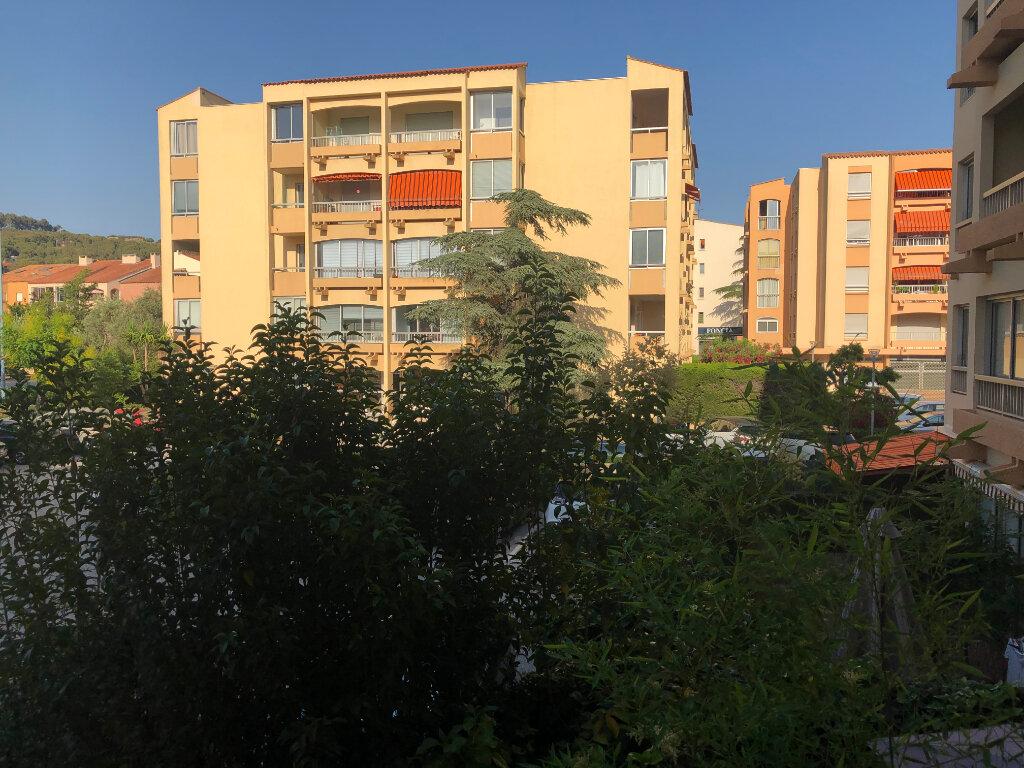 Appartement à vendre 1 20m2 à Saint-Mandrier-sur-Mer vignette-2