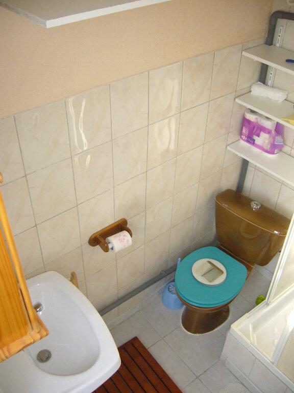 Appartement à louer 1 18.97m2 à La Seyne-sur-Mer vignette-5