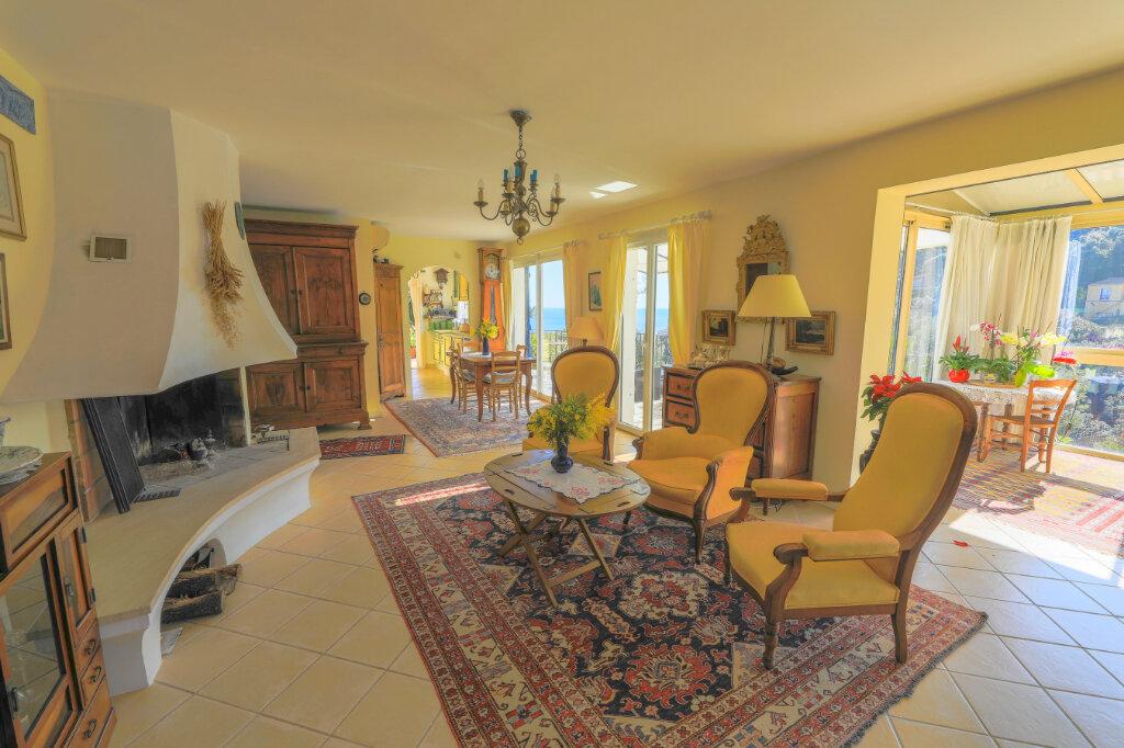 Maison à vendre 6 180m2 à La Seyne-sur-Mer vignette-7