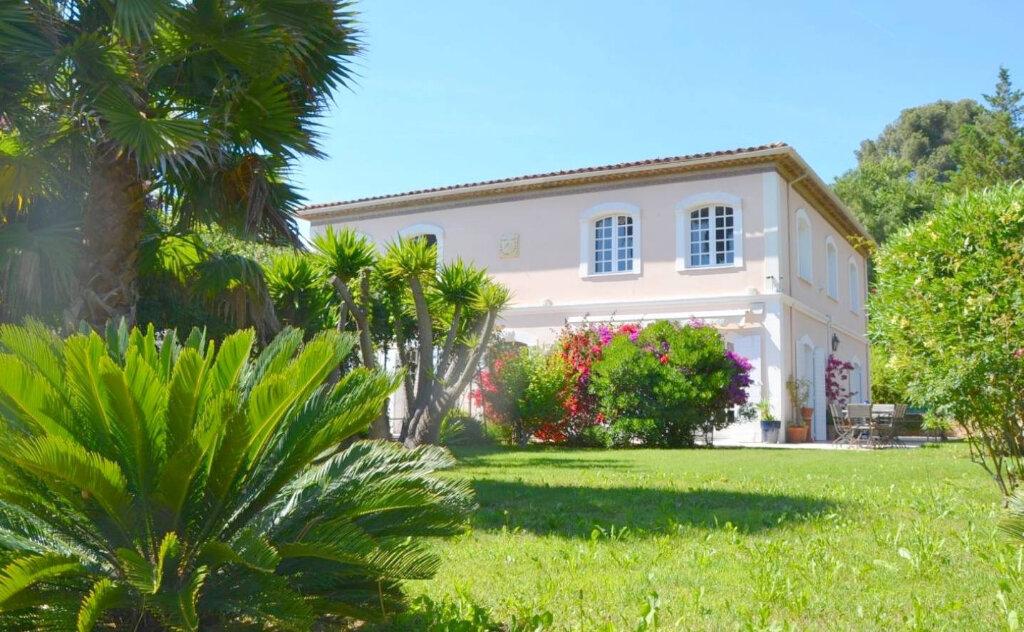 Maison à vendre 7 450m2 à La Seyne-sur-Mer vignette-2
