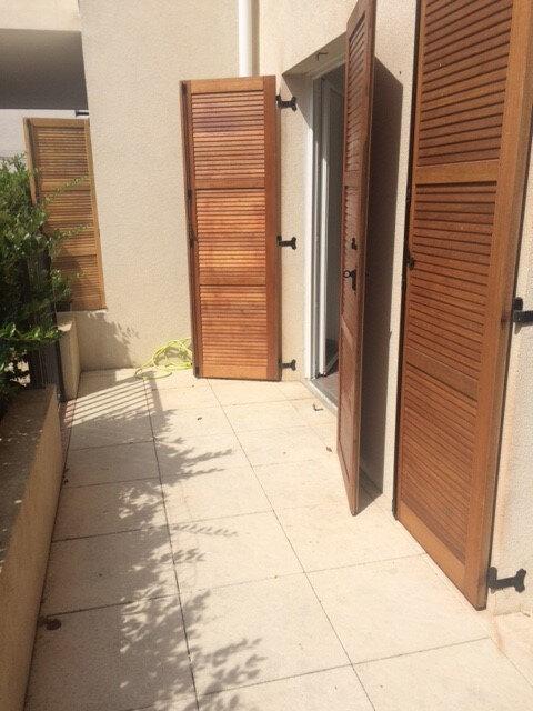 Appartement à louer 1 31.45m2 à La Seyne-sur-Mer vignette-1
