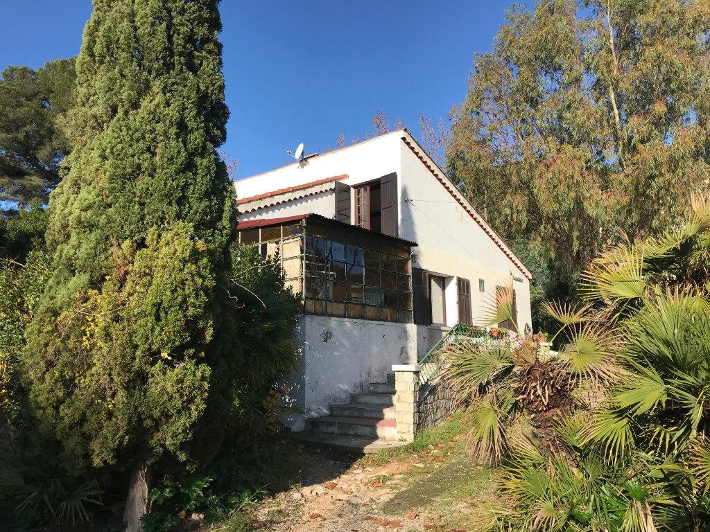 Maison à vendre 5 150m2 à La Seyne-sur-Mer vignette-1