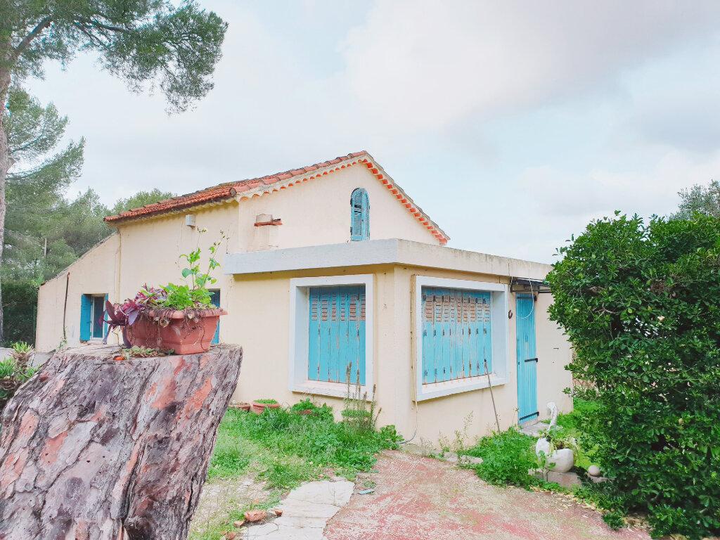 Maison à vendre 4 85m2 à La Seyne-sur-Mer vignette-1