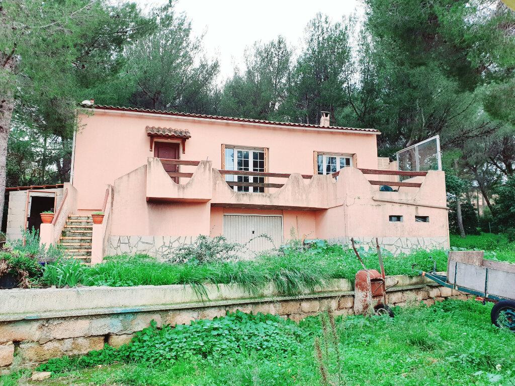 Maison à vendre 4 85m2 à La Seyne-sur-Mer vignette-2