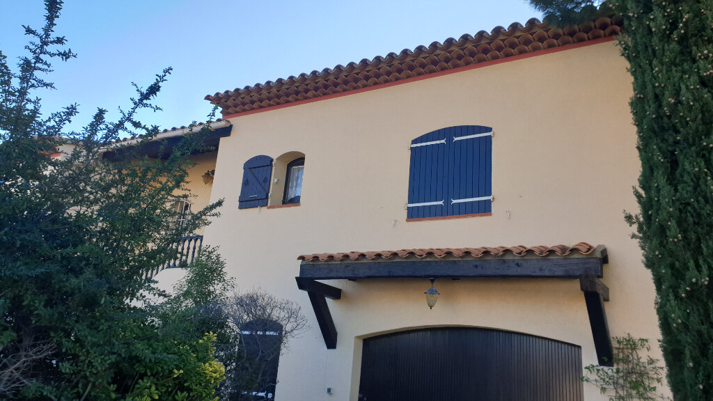 Maison à vendre 6 172m2 à La Seyne-sur-Mer vignette-2