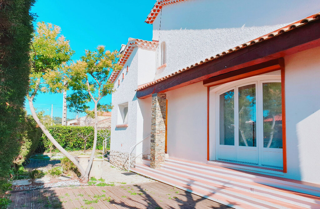 Maison à vendre 5 100m2 à La Seyne-sur-Mer vignette-1
