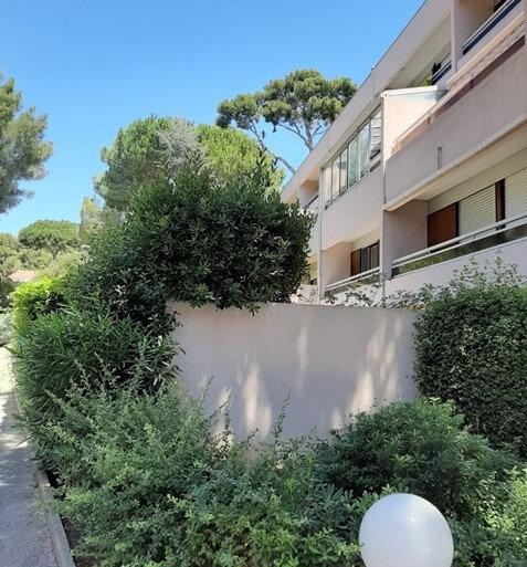 Appartement à louer 1 19.23m2 à La Seyne-sur-Mer vignette-1