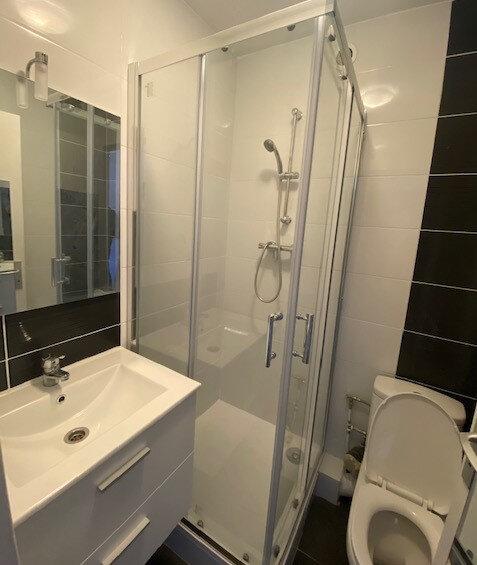 Appartement à louer 1 19.23m2 à La Seyne-sur-Mer vignette-5