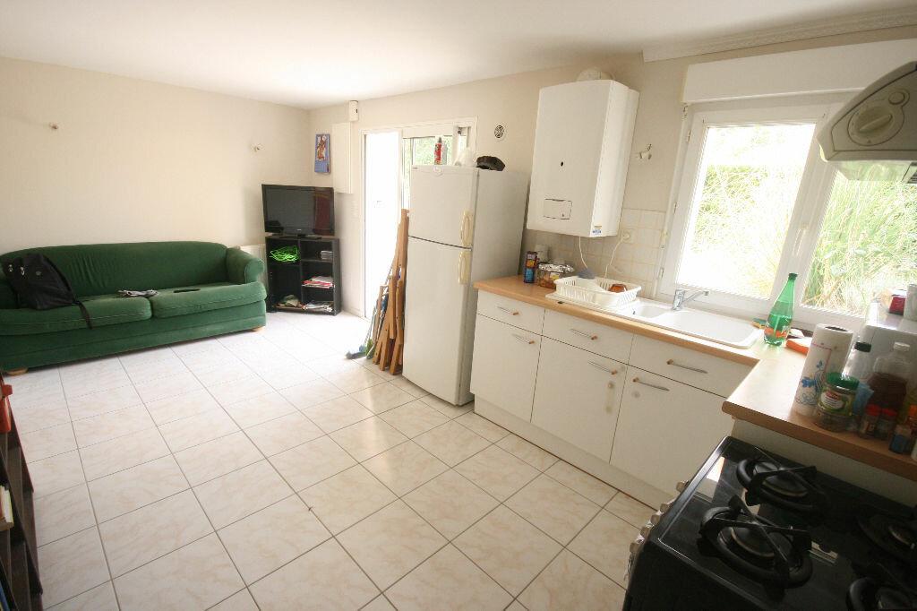 Appartement à vendre 2 31m2 à Saint-Georges-de-Didonne vignette-1
