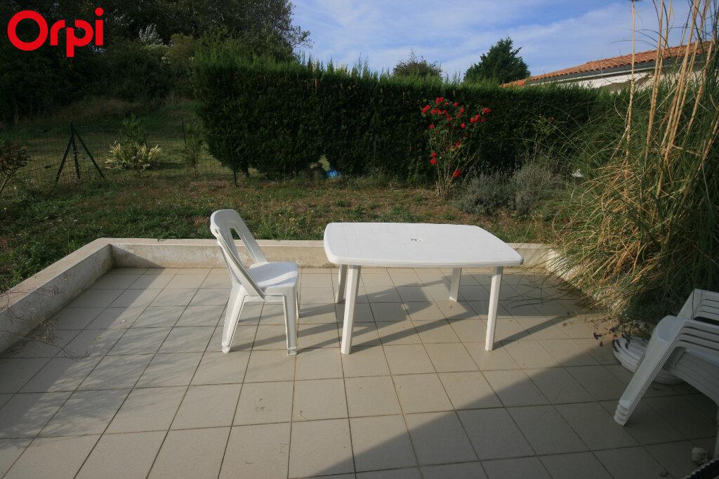 Appartement à vendre 2 31m2 à Saint-Georges-de-Didonne vignette-2