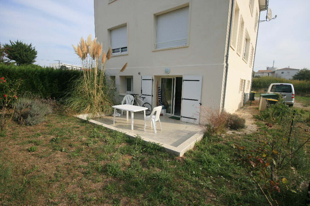 Appartement à vendre 2 31m2 à Saint-Georges-de-Didonne vignette-6