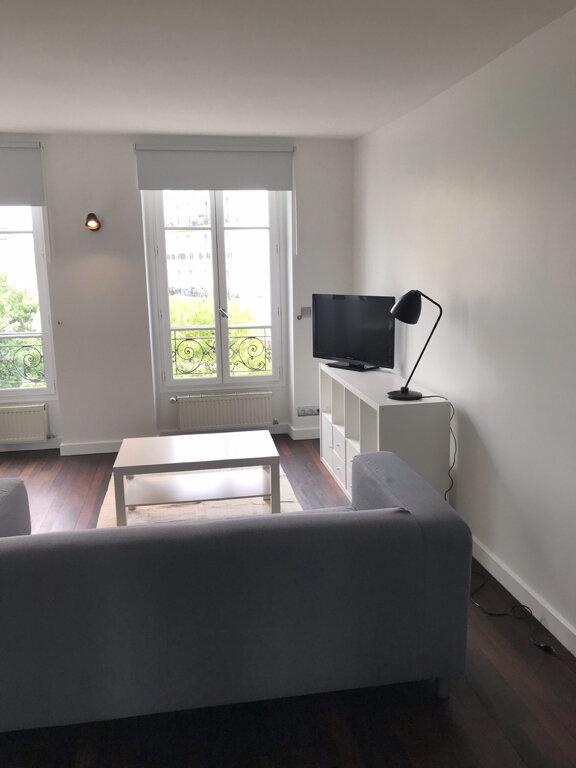 Appartement à louer 2 34m2 à Boulogne-Billancourt vignette-3