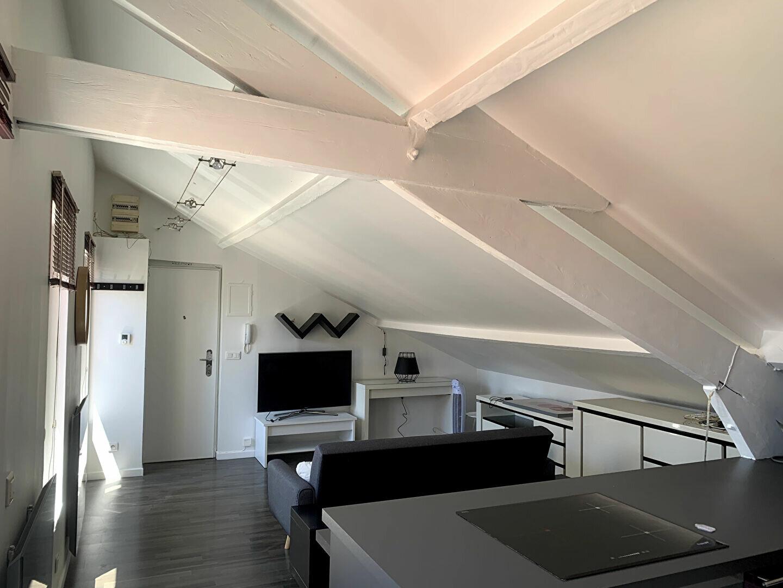 Appartement à louer 2 29m2 à Suresnes vignette-2