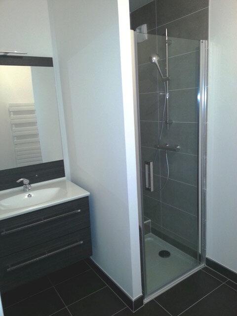 Appartement à louer 2 52m2 à Boulogne-Billancourt vignette-4