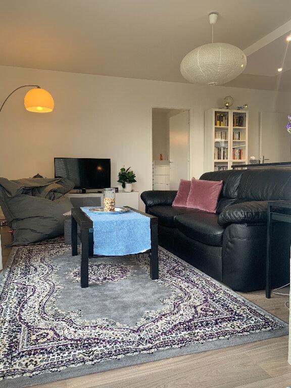 Appartement à louer 3 62m2 à Nanterre vignette-5