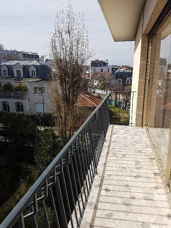Appartement à louer 2 50.1m2 à Boulogne-Billancourt vignette-1