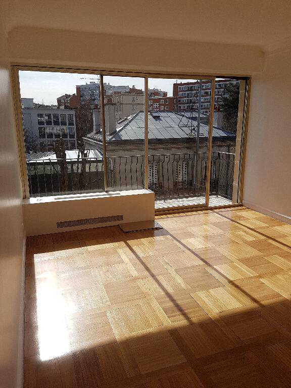 Appartement à louer 2 50.1m2 à Boulogne-Billancourt vignette-2