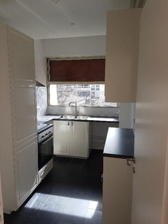 Appartement à louer 2 50.1m2 à Boulogne-Billancourt vignette-4