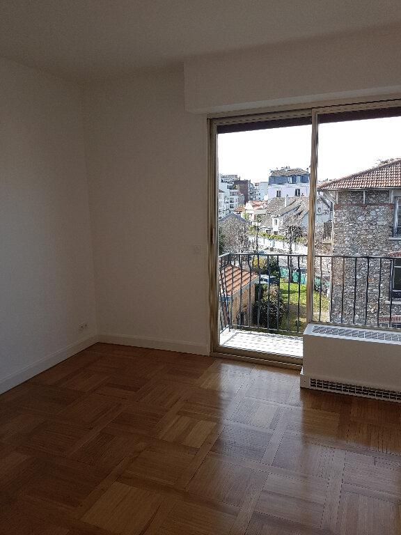 Appartement à louer 2 50.1m2 à Boulogne-Billancourt vignette-7