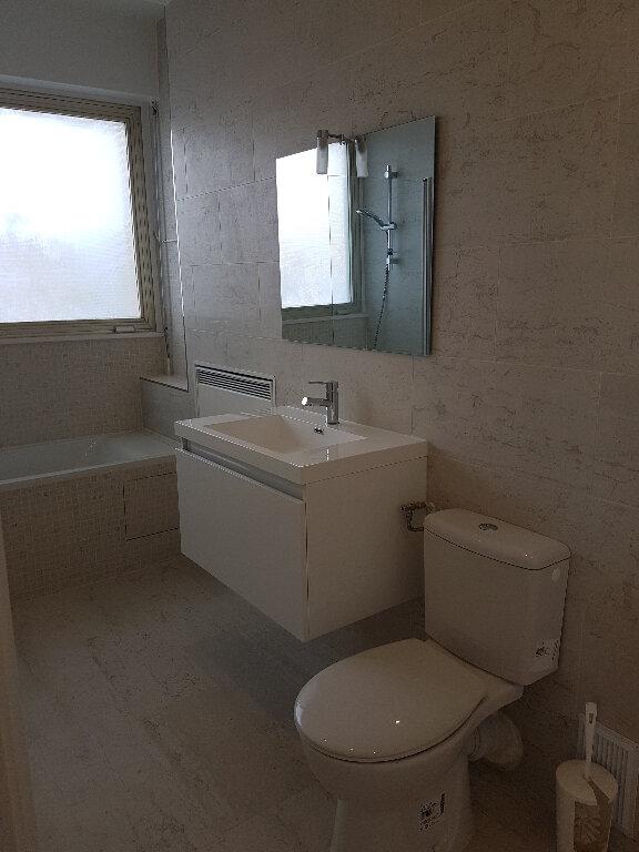 Appartement à louer 2 50.1m2 à Boulogne-Billancourt vignette-8