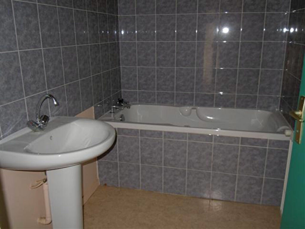 Appartement à louer 4 107m2 à Saint-Sever vignette-8