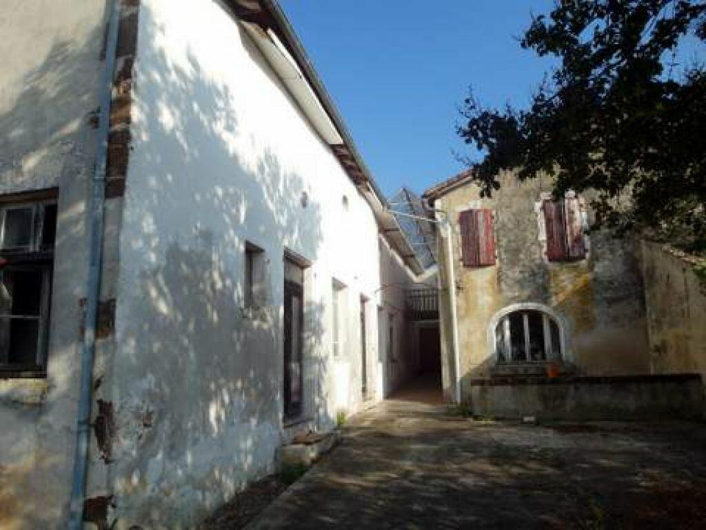 Maison à vendre 12 290m2 à Saint-Sever vignette-2