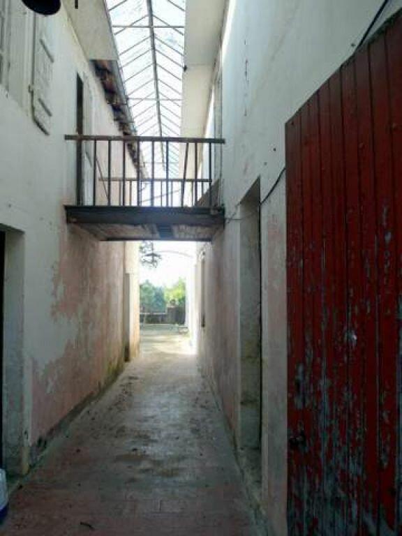 Maison à vendre 12 290m2 à Saint-Sever vignette-4