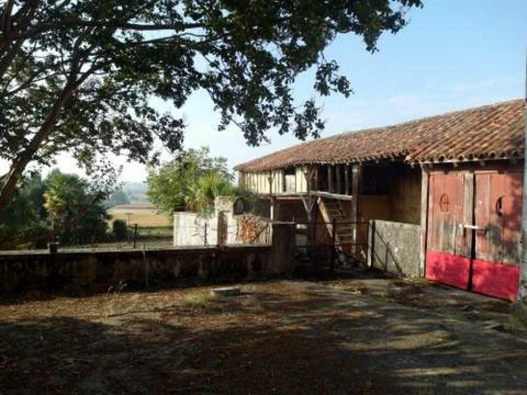 Maison à vendre 12 290m2 à Saint-Sever vignette-5