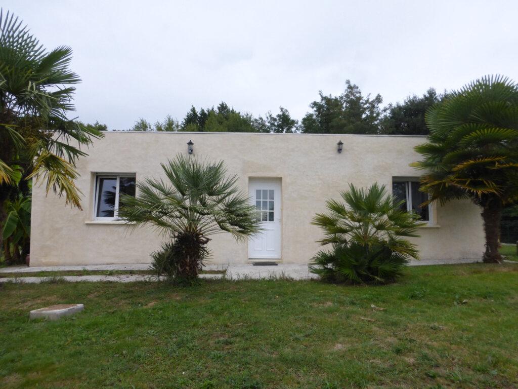 Maison à vendre 5 130m2 à Sainte-Colombe vignette-6