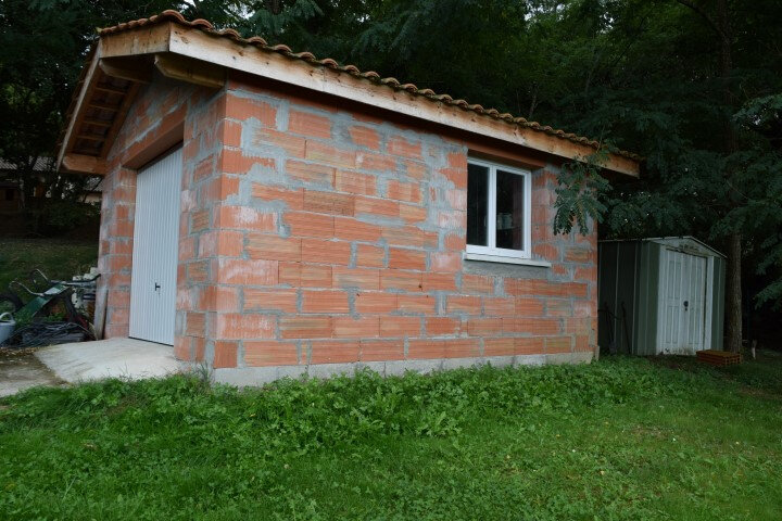 Maison à vendre 5 130m2 à Sainte-Colombe vignette-12
