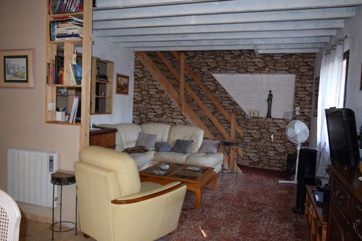 Maison à vendre 5 120m2 à Hagetmau vignette-1