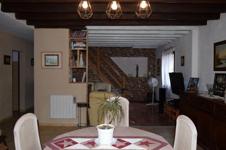 Maison à vendre 5 120m2 à Hagetmau vignette-2