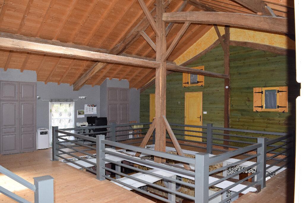 Maison à vendre 6 180m2 à Hagetmau vignette-3